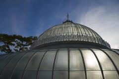 kupolexponeringsglas royaltyfri fotografi