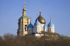 kupolkloster royaltyfri foto