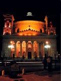 kupolmosta Arkivbilder