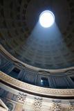 kupolpantheon Arkivfoto