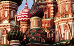 Kuppel der Kirche stockbilder