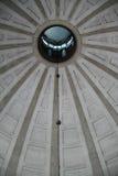 Kuppel von amaggiore Sankt Mari stockfotografie