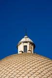 Kuppel von Camposanto Di Pisa Stockbild