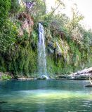 Kurşunlu Şelalesi (Kursunlu Waterfall) - Antalya - Turkey Stock Images
