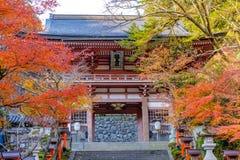 Kurama-dera 库存照片