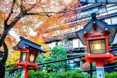 Kurama-dera Royalty Free Stock Images