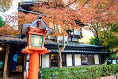 Kurama-dera Stock Photography