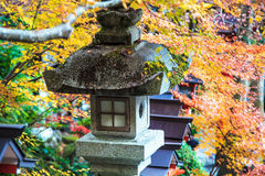 Kurama-dera Royalty Free Stock Photo
