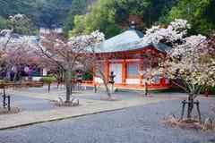 Kurama, Japan royalty-vrije stock afbeelding
