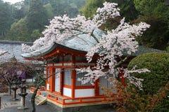 Kurama Japan arkivfoton