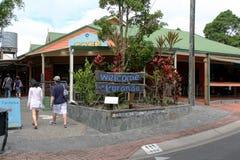Kuranda Queensland Australia Royalty Free Stock Photos