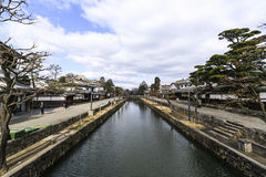 Kurashiki Fotografering för Bildbyråer