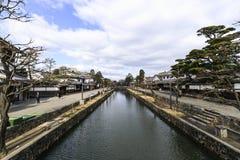 Kurashiki Stock Image