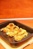 Kurczaków drumsticks Fotografia Royalty Free
