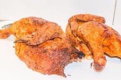 Kurczaków uda Obraz Royalty Free