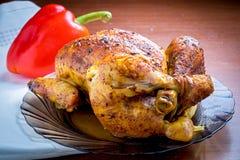 Kurczak Zdjęcie Royalty Free
