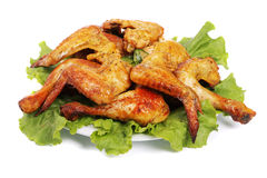 kurczak Fotografia Stock