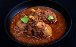 Kurczaka curry Zdjęcia Royalty Free