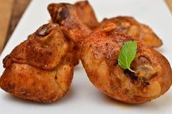Kurczaka dłoniak Zdjęcia Stock