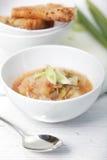 kurczaka gulaszu veggie Zdjęcie Royalty Free