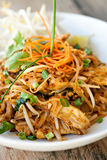 Kurczaka ochraniacz Tajlandzki Obrazy Stock