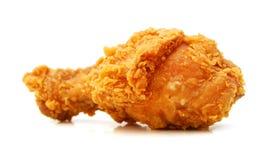 Kurczaka skrzydło Zdjęcia Royalty Free