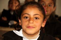 Kurdish student Stock Photography