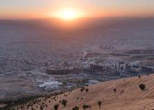 Kurdistan de Suleimaniya Iraq fotos de archivo libres de regalías