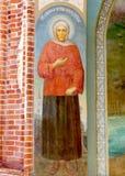 Kuremae Estónia Xenia do ícone de St Petersburg Foto de Stock
