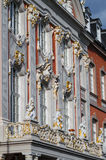 KurfÃ-¼ rstliches Palais-Trier Lizenzfreies Stockbild