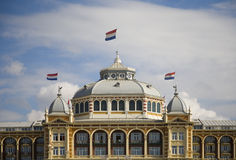 Kurhaus 1 Royalty Free Stock Photos