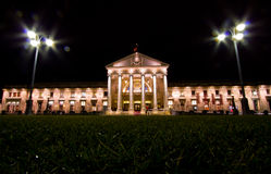 Kurhaus - Casino of Wiesbaden Stock Image