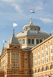 Kurhaus Scheveningen, Holland Royalty Free Stock Image