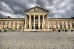 kurhaus Wiesbaden Zdjęcia Stock