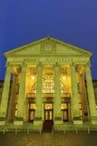 Kurhaus Wiesbaden w Niemcy zdjęcie stock
