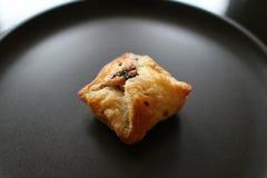 Kurizutsumi (Bohnenkuchen) Lizenzfreies Stockbild