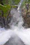 Kurobe水坝 库存图片