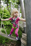 Kurs för rep för unge` s Royaltyfria Bilder