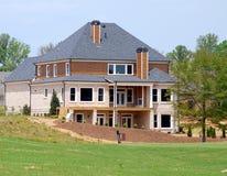 kurs sprzedaży golfowa domowa obraz stock