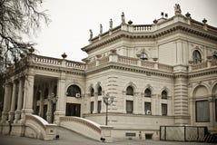 kursalon Vienne Photo libre de droits