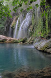Kursunlu Waterfalls Stock Photos