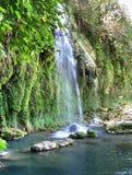 Kursunlu Waterfall - Antalya - Turkey Royalty Free Stock Photography