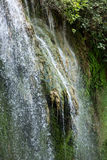 Kursunlu Waterfall Nature Park near Antalya. Stock Photography