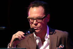 Kurt Elling Royalty Free Stock Photography