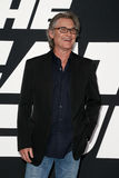 Kurt Russell. NEW YORK-APR 8: Actor Kurt Russell attends the premiere of `The Fate of the Furious` at Radio City Music Hall on April 8, 2017 in New York City Royalty Free Stock Images