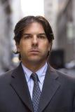 kurtki mężczyzna krawat Zdjęcia Stock