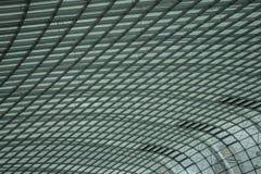 Kurvor och linjer arkivfoto