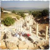 Kusadarsi Ephesus Стоковые Изображения
