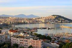 Kusadasi, Турция стоковые фото