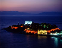 Kusadasi Royalty Free Stock Photo